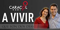 Prensa - A vivir que son dos días (Caracol Radio)
