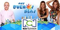 Prensa - Muy Buenos Días (RCN TV)