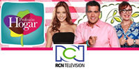 Prensa - Profesión Hogar (RCN TV))