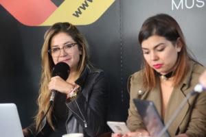 Las 'divas' de El Morning, Milena y Liss